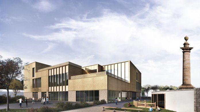campus in Renton,