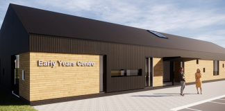 Early years schemes, morgan sindall