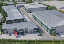 industrial development, industrial, kier