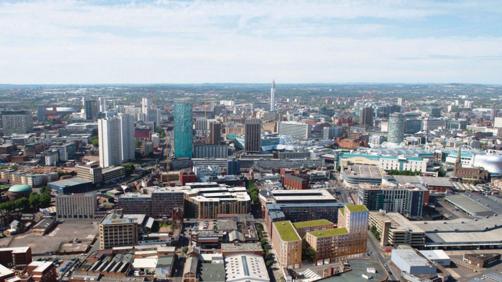 Galliard and Apsley to develop £500m regeneration projects - Planning, BIM & Construction Today