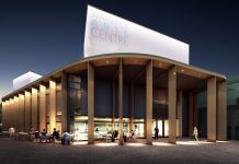 Warwick Arts Centre,