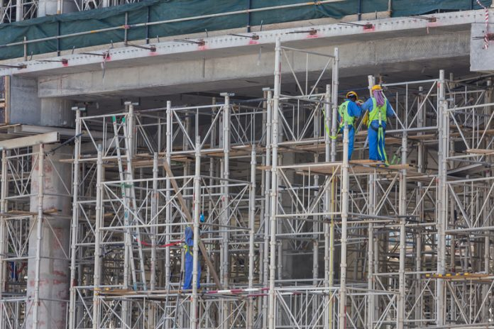 rise in construction injuries, fall in prosecutions