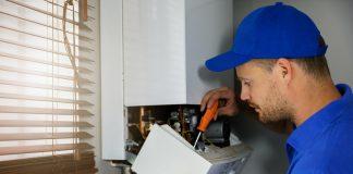 unsafe gas appliances, boiler
