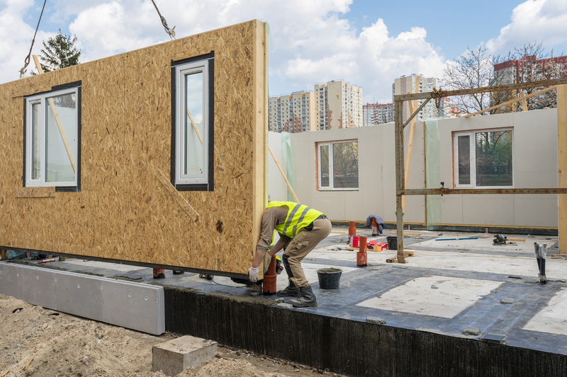 The Modular Homes Leading The Way In The Uk