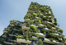 net-zero carbon buildings, design strategies,