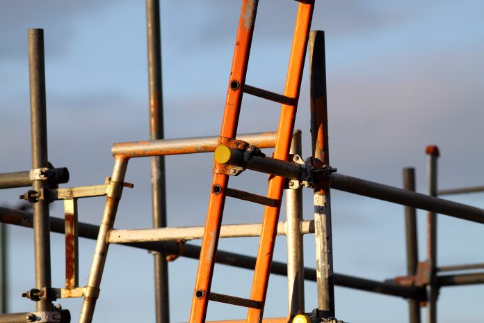 Health and Safety requirements, JCS Scaffolding Services,