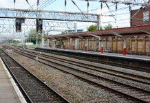 network rail framework, kier