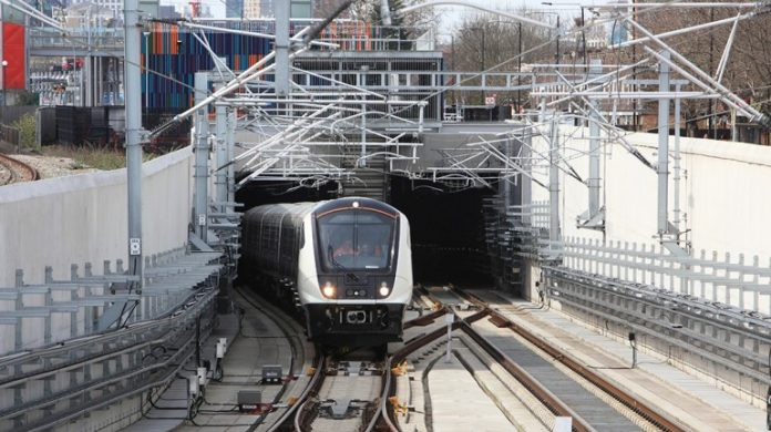 elizabeth line, Financing Package, Crossrail