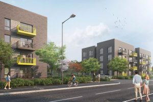 modular housing, affordable homes