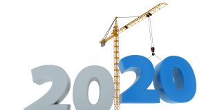 Glenigan Construction Industry Forecast, project starts,