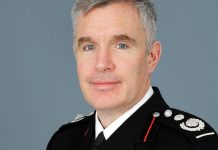 new fire commissioner, Andy Roe, Grenfell Tower Inquiry,