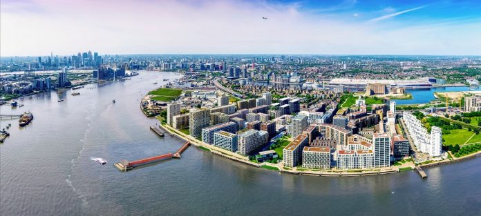 Royal Wharf,