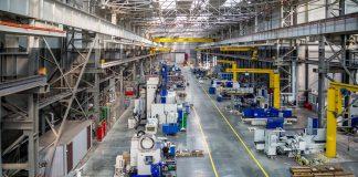 manufacturing sector, BIM,