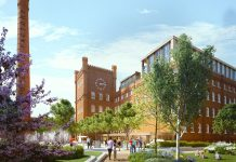 Horlicks factory, slough, planning permission, horlicks regeneration