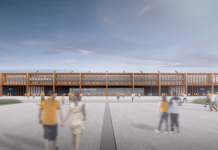 Sustainable stadium, Cambridge united