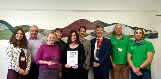 Excellence in Planning, South Downs National Park Authority,