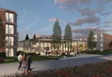 campus masterplan,