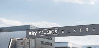 sky elstree, tv and film