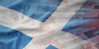 cash retention, scottish government consultation