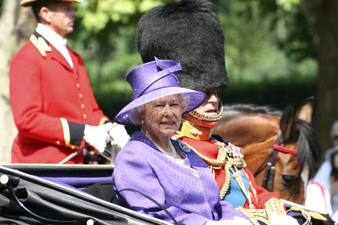 the queen's speech, construction industry, infrastructure