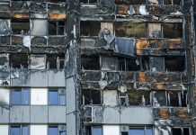 Combustible cladding, Welsh government, cladding systems