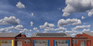 hethersett primary school, Norfolk County Council