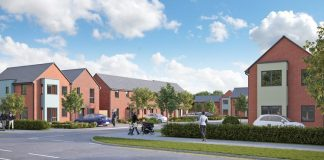 affordable homes, North Hylton,