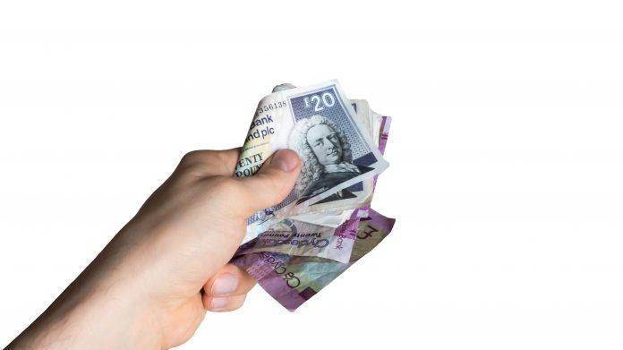 cash retentions, BESA,
