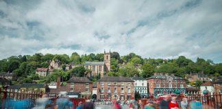 town centre development, risk management,