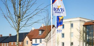 Bovis Homes, Galliford Try,