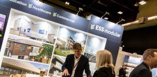 construction framework, ESS Modular,