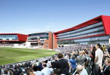 Emirates Old Trafford,