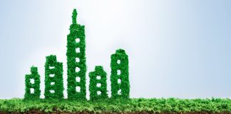 European Green Deal, built environment,