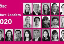 Future leaders, UK Green Building Council,