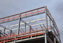 Light steel framing, SCI,