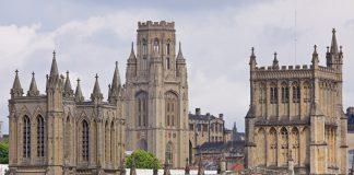 student accommodation in Bristol,