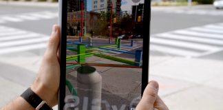 augmented reality, BIM,