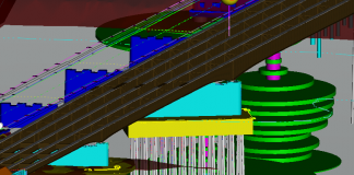 Bridge Information Modelling,