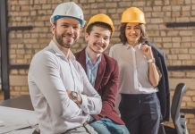 construction job, Digital skills, The Knowledge Academy,