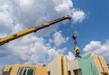 Modular technology, offsite, Modular & Portable Building Association,