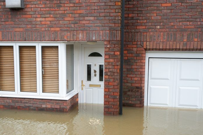 Retrofitting for Flood Resilience, Edward Barsley, RIBA,