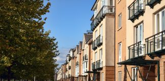 Housing in Wales, Welsh Government