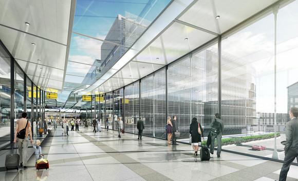 Heathrow expansion, public consultation,