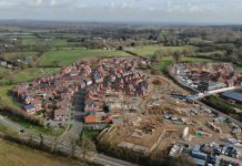 housing sites, planning application,
