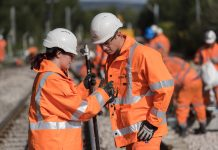 railway engineering apprenticeship scheme, amey consulting, apprenticeship