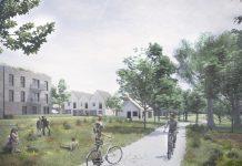 Modular homes, Bristol City Council
