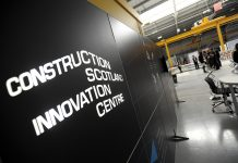 CSIC board, Scottish construction,