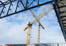 Construction contracts,