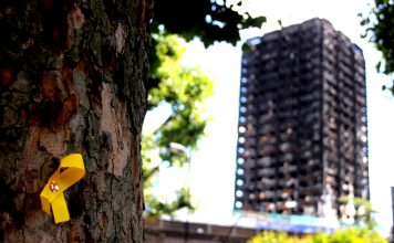 Fire safety, grenfell, competency, building regulations,