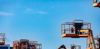 mobile elevating work platforms,